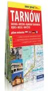 Tarnów plan miasta 1:15 000