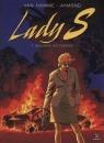 Lady S 7 Sekunda wieczności
