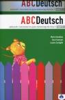 ABC Deutsch 2. Podręcznik z ćwiczeniami + płyta CD 415/2/2013 Krawczyk Ewa, Zastąpiło Lucyna, Kozubska Marta