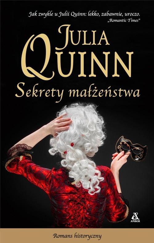 Sekrety małżeństwa Quinn Julia