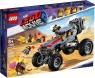 Lego Movie: Łazik Emmeta i Lucy (70829) Wiek: 8+