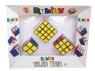 RUBIK Trio 4x4,3x3,2x2 (3008)