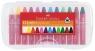 Kredki świecowe Jumbo 12 kolorów (120011)