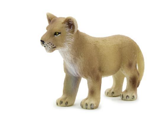 Lwiątko w pozycji stojącej ANIMAL PLANET (87011)