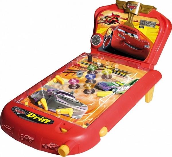 SUPER PINBALL CARS 3 (250116)