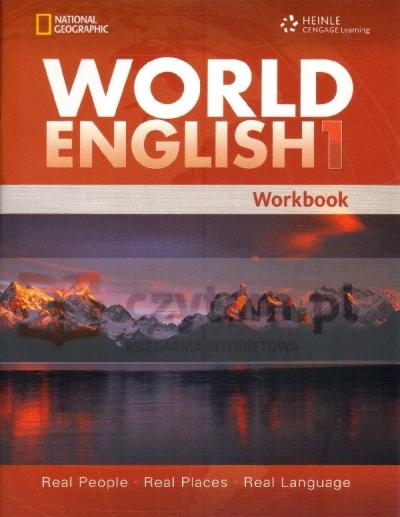 World English 1 WB Kristin Johannsen
