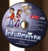 Informatyka CD Interaktywne testy dla gimnazum