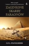 Zaginione skarby faraonów Stanglmeier G.F.L