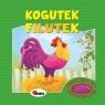 Kogutek Filutek: historyjki podwórkowe