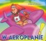 W aeroplanie