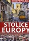 Skarby cywilizacji Stolice Europy