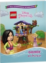 Lego Disney Princess Domek na drzewie