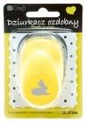 Dziurkacz ozdobny/kreatywny 2,5cm - królik (JCDZ-110-054)