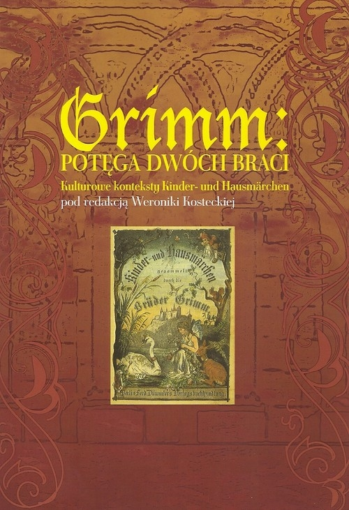 Grimm: potęga dwóch braci