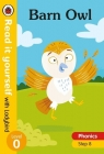 Barn Owl Read it yourself with Ladybird Level 0 Step 8