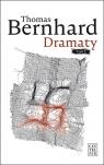 Dramaty Tom II Bernhard Thomas