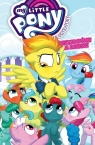 Mój Kucyk Pony - Przyjaciółki na zawsze, tom 3