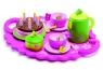 Drewniany zestaw Przyjęcie urodzinowe (DJ06511)
