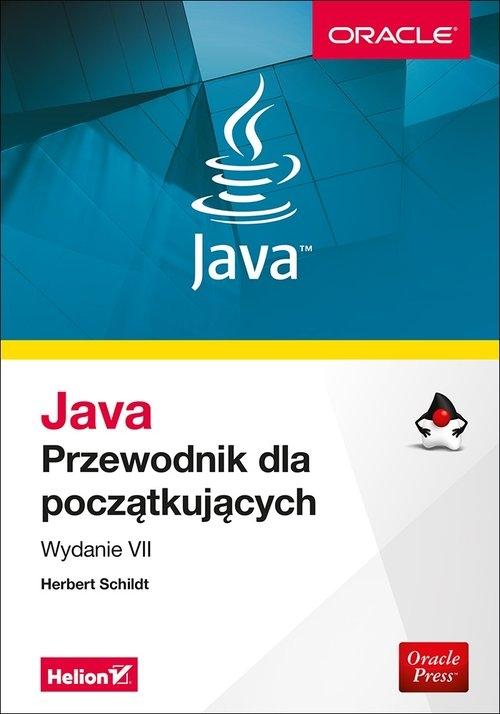 Java Przewodnik dla początkujących Schildt Herbert