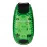 Coocazoo, światło bezpieczeństwa LED, zielone (188166)