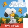 Snoopy i przyjaciele Schulz Charles M.