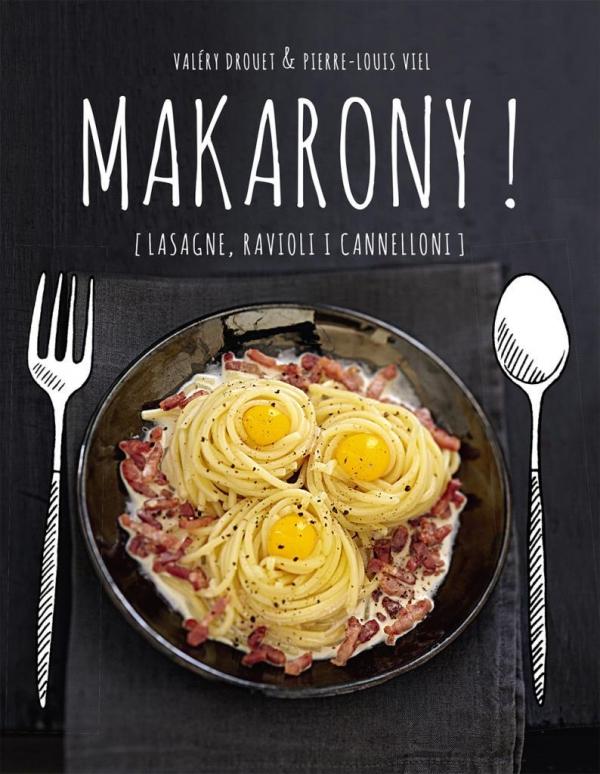 Makarony Drouet Valery, Viel Pierre-Louis