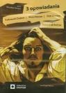 3 opowiadania  (Audiobook) Pułkownik Chabert / Msza Ateusza / Piotr Balzac Honore