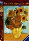 Puzzle Art. 1000 Van Gogh Słoneczniki