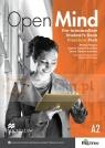 Open Mind B1 Pre-Intermediate Student's Book + kod online