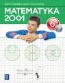 Matematyka SP KL 6. Ćwiczenia. Część 2. Matematyka 2001 BPZ