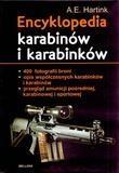 Encyklopedia Karabinów i Karabinków Hartink A. E.