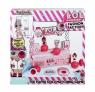 Figuka L.O.L. Fashion factory game (555117e4cpo/555117e4c)od 6 lat