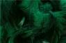 PIÓRKA w torebce  FOLI.15 GRAM ciemnozielone