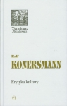 Krytyka kultury Konersmann Ralf