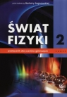 Świat fizyki Podręcznik Część 2