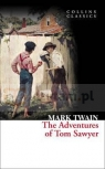 Adventures of Tom Sawyer, The. Collins Classics. Twain, Mark. PB