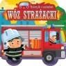 Historyjki o pojazdach Wóz strażacki