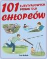 101 survivalowych porad dla chłopców