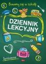 Dziennik lekcyjny Zioła-Zemczak Katarzyna