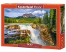 Puzzle Sunwapta Falls Canada 500 (B-53117)