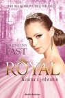 Royal Kraina z jedwabiu Fast Valentina