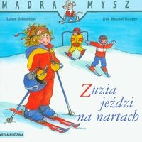 Zuzia jeździ na nartach Schneider Liane, Wenzel-Burger Eva