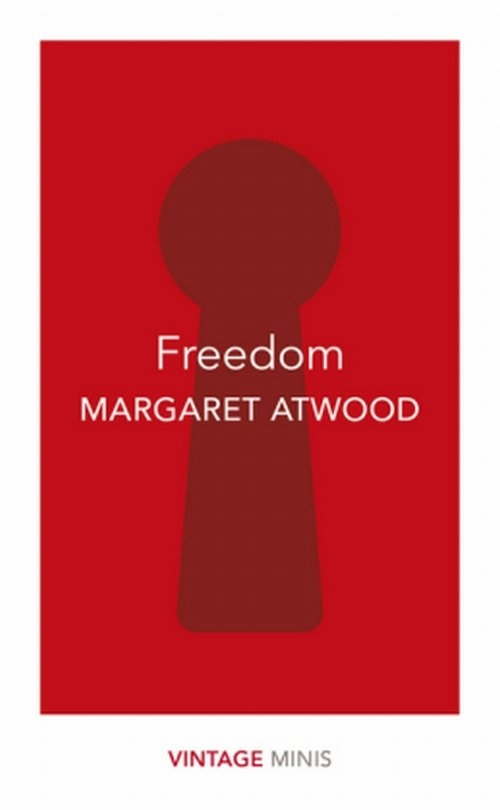 Freedom Atwood Margaret