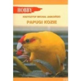 Papugi kozie Jabłoński Krzysztof Michał