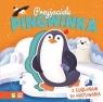 Przyjaciele Pingwinka. Książka z szablonami do odrysowania