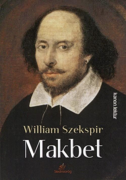 Makbet Szekspir William
