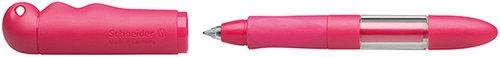Pióro kulkowe Schneider Base Senso, M, różowe