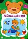Misiowa Akademia zeszyt 4