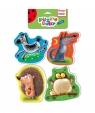 Baby puzzle - Zwierzęta (RK6010-01)