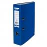Segregator Bantex dźwigniowy A4/5cm - niebieski jasny (100551802)